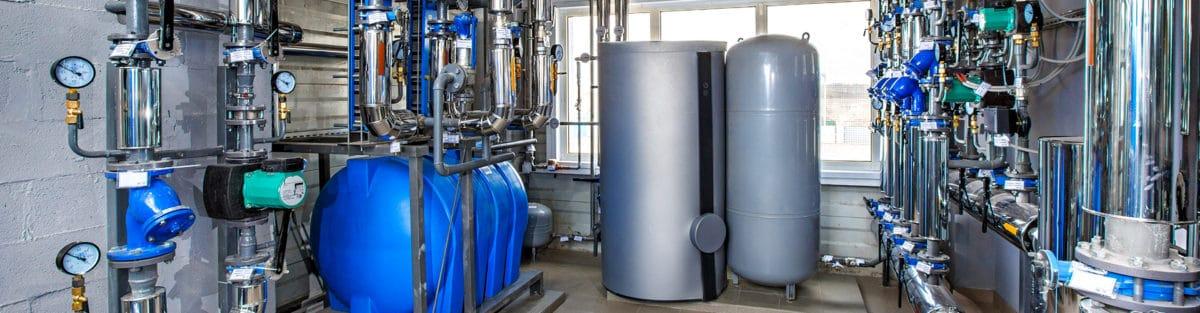 Chauffage industriel Elimax France