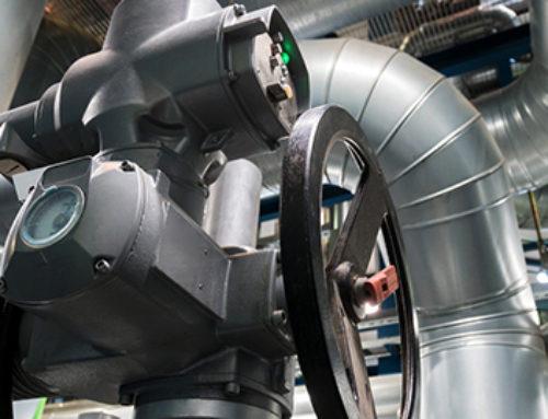 Chaufferies industrielles: normes et réglementation à respecter
