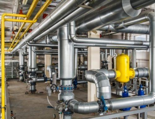 Le chauffage industriel – une meilleure solution pour votre activité